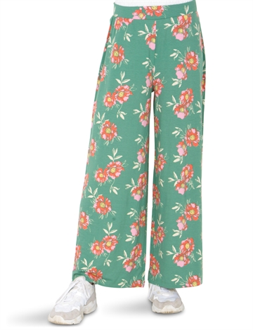 LMTD Girls Harmony wide pant Leprechaum