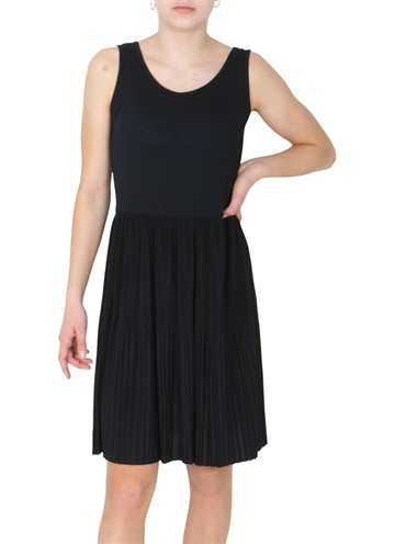 LMTD Girls Firenze pleated dress