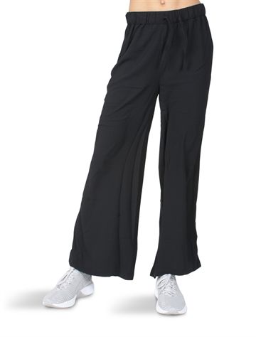 LMTD Girls wide pant framilla black