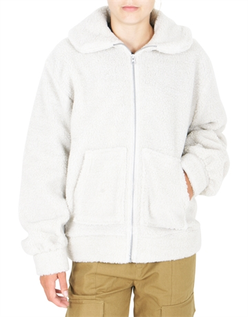 LMTD Girls NLFNIMA Sherpa Moonbeam