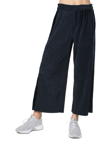 LMTD Girls Wide 7/8 Pant Rina Sky Captain