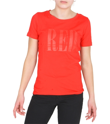 LMTD T-shirt Lucca red