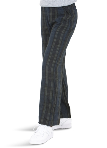 LMTD Girls Roberta Wide Pants Sky Captain