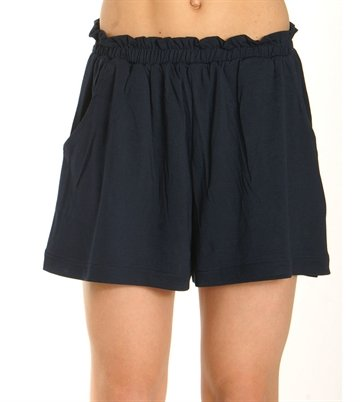 Lmtd Shorts Nitnomi Navy Blue