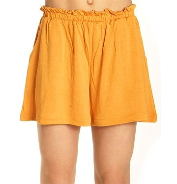 Lmtd Shorts Nitnomi Spruce Yellow