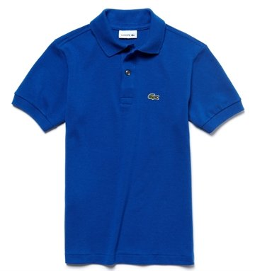 LACOSTE Polo Cobalt Classic