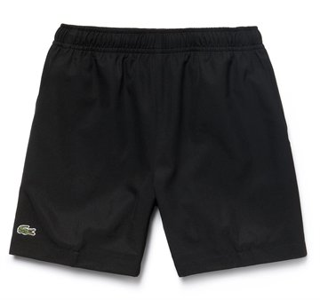 Køb Lacoste Junior shorts Sort - Kun 399,-