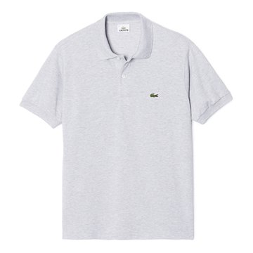 Lacoste gråmeleret Junior polo. 499,-