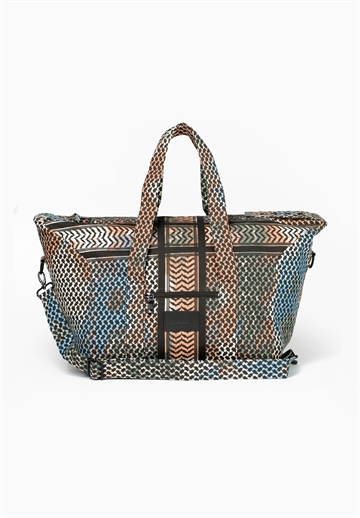 Lala Berlin taske muriel big bag multi