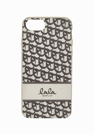 Lala Berlin Iphone Cover Blair powderbeige