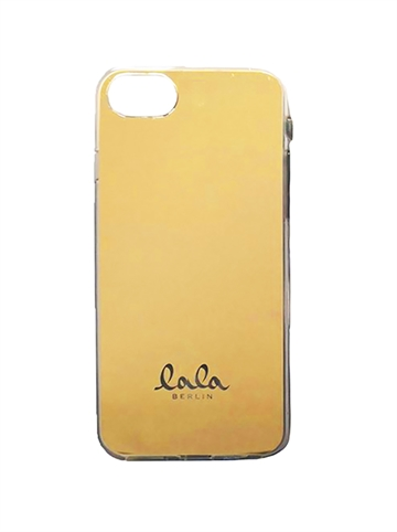 Lala Berlin Iphone Cover Mariah gold mirror