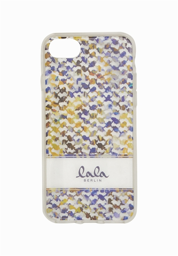 Lala Berlin Iphone Cover Serena Kufiya Sunrise