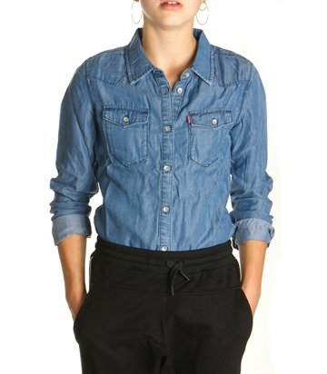 Levi´s denim shirt NK12507