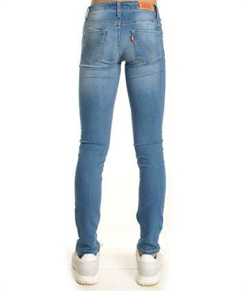 Levis Pige Jeans skinny fit 711