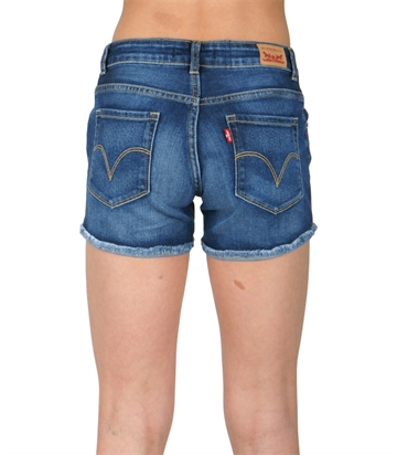 Levis Girls Short Short denim NL26557