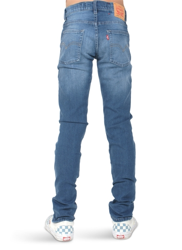 Levis Boys Jeans 510 NM22107 denim