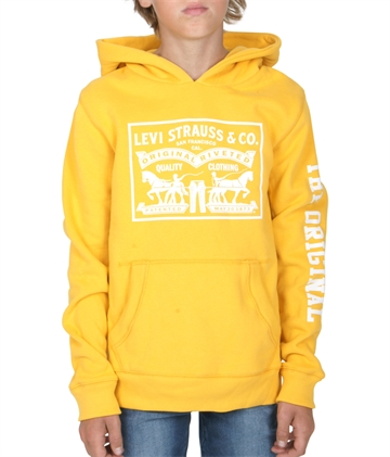 Levis Sweatshirt NM15007 Golden Rod