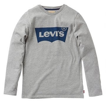 Levis Junior T-shirt - Grå med logo