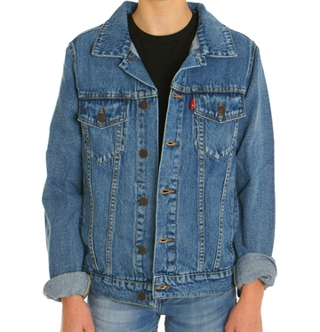 Levi´s Denim Jakke 40007