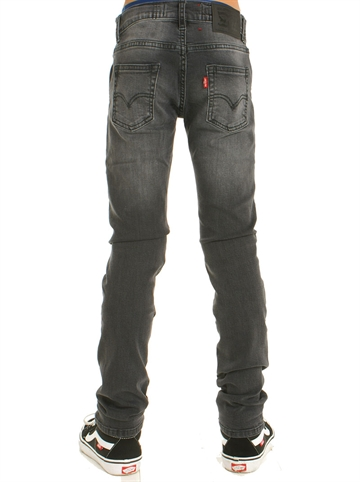 Levis Boys Jeans 510 Black NL22127