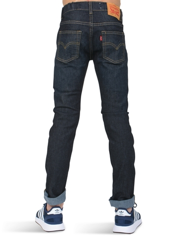 Levis Boys Jeans 510 NM22237 denim raw