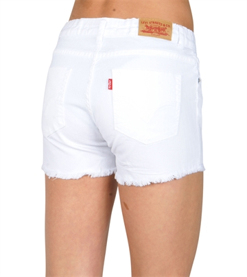 Levis Girls Shorts Nelly white NL26587