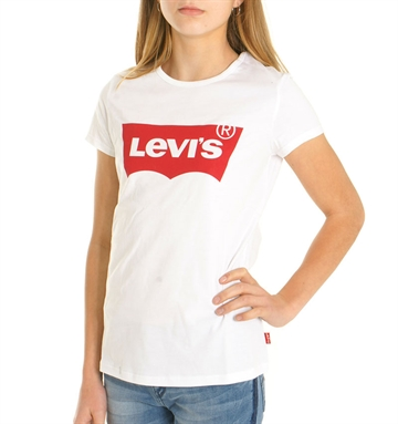 Cool Levi´s top til junior pige - 150,-
