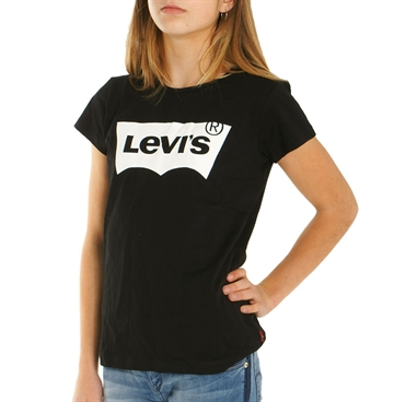 Cool Levis t-shirt til junior pige. Kun 150,-
