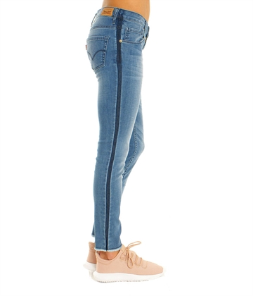 Levis Girls Jeans 711 PAL denim NL22527