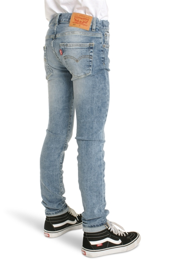 Levis Junior Boys Jeans 510 Denim NL22197