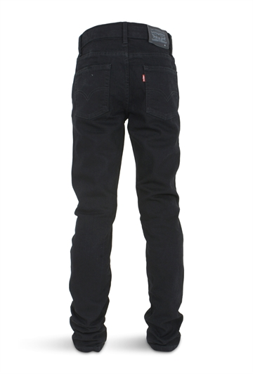 Levi´s Bukser NP22057 510 Black Stretch