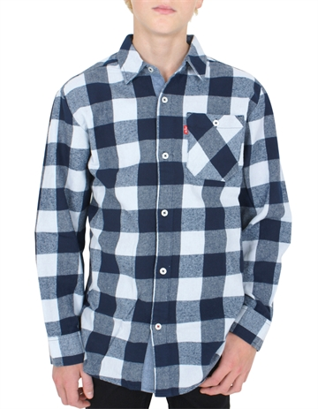 Levi´s Shirt NP12017 BA7 Skyway