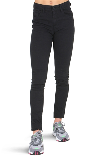 Levis Girls jeans High Rise 721 22987 Black