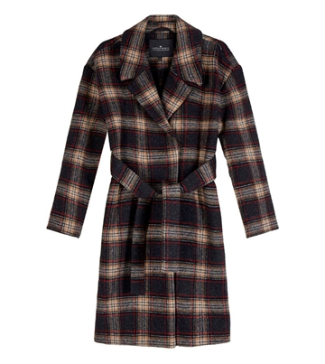 Little Remix Zaza Coat Check