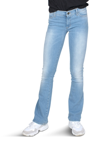 Little Remix Jeans Blue Moon Flare Bootcut