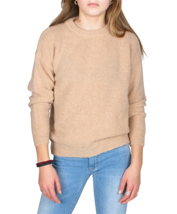 Little Remix Sweater Tyler 012 Sand