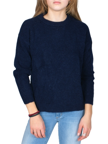 Little Remix Sweater Tyler 106 navy blue