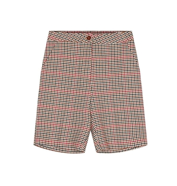 Little Remix Ivana Shorts Multicolour Check