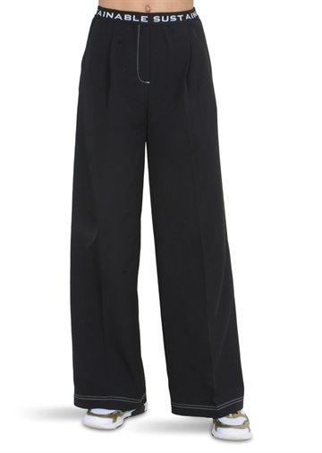 Little Remix Veronique Pants Black
