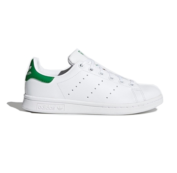 Adidas sko Stan Smith White / Green M20605
