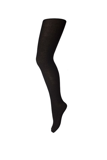 MP 118 Tights Wool Capsule col. 8 sort uld
