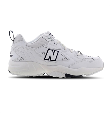 New Balance Sko 608 White