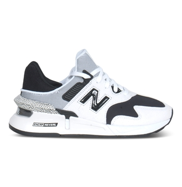 New Balance Sko 997 White / Black