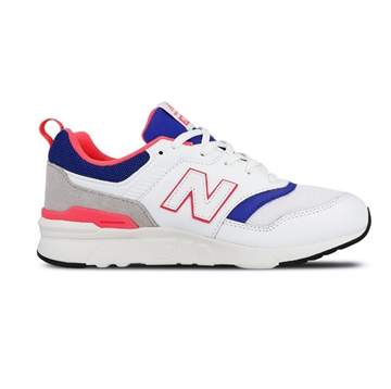 New Balance GR997HAj sneakers White/laser blue