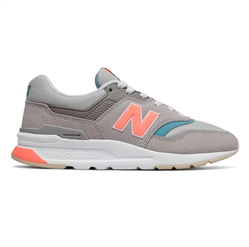 New Balance Sko CW997HAP Grey / Blue