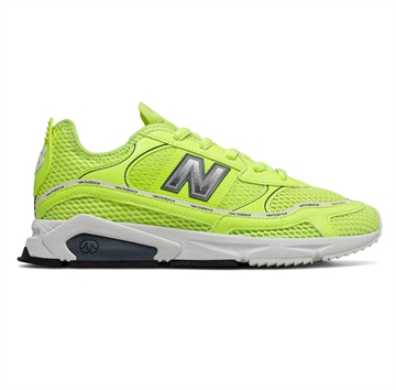 New Balance Sko WSXRCHKC Yellow / Black