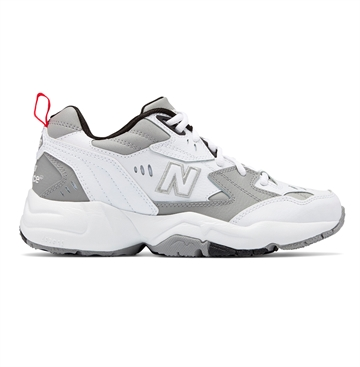 New Balance Sko WX608RG1 Team Away Grey