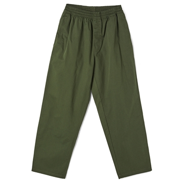 Polar Skate Co Surf Pants Dark Olive
