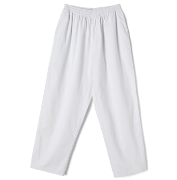 Polar Skate Co Surf Pants White