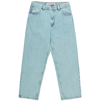 Polar Skate Co Jeans ´93 Light Blue